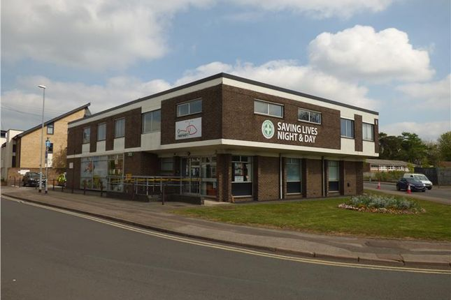 Thumbnail Office to let in Centenary House, St. Marys Street, Huntingdon, Cambridgeshire