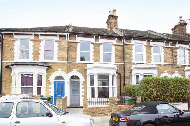 Thumbnail Terraced house for sale in Grove Road, Bushwood Area