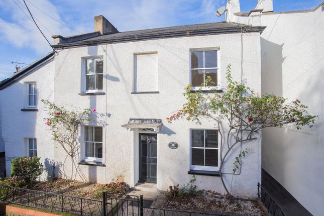 Thumbnail Semi-detached house for sale in The Strand, Lympstone, Exmouth