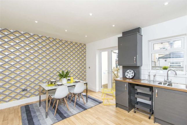 Thumbnail Terraced house for sale in Sevier Street, St Werburghs, Bristol