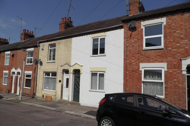 Thumbnail 3 bed property to rent in Newington Road, Kingsthorpe, Northampton