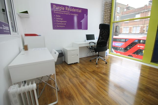 Thumbnail Office to let in Seven Sisters Road, Holloway