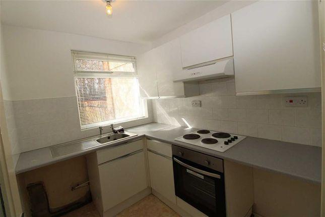 Kitchen of St. Johns Green, North Shields NE29