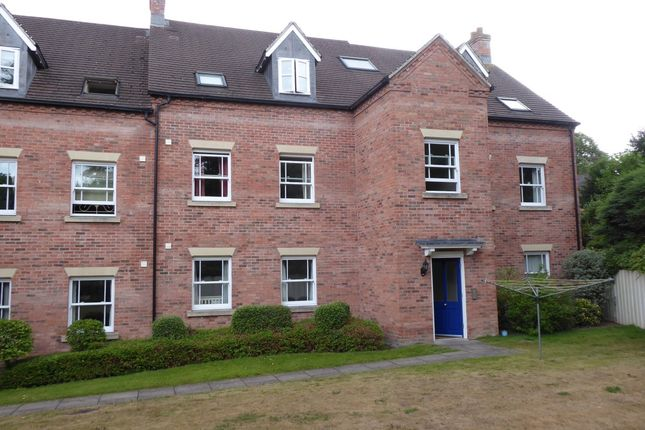 Thumbnail Flat to rent in Copthorne Gate, Copthorne Road, Shrewsbury