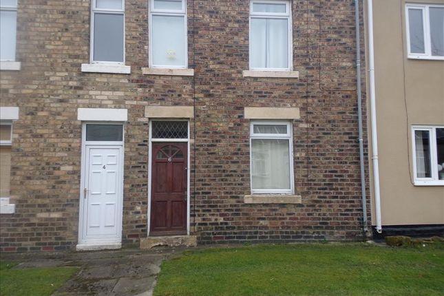 Thumbnail Terraced house to rent in Ridley Street, Cramlington