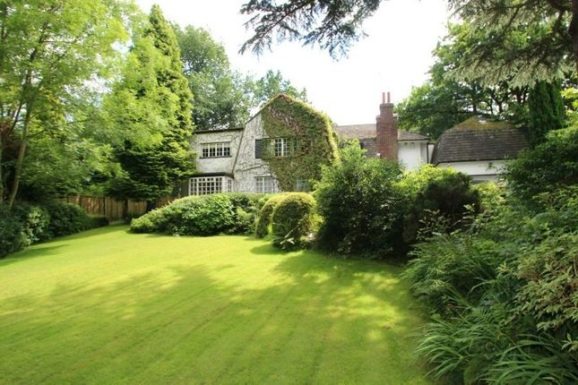 5 bed detached house for sale in Carrwood, Hale Barns, Altrincham