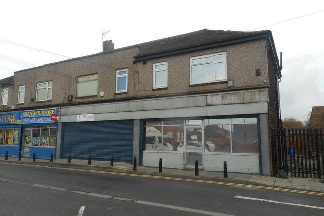 Thumbnail Office for sale in 73-75 Jutland Road, Hartlepool