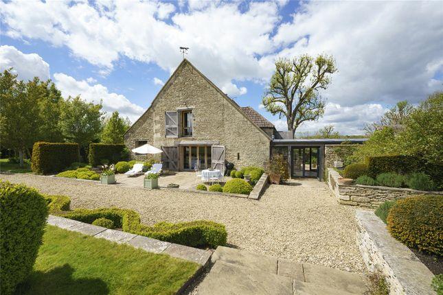 Thumbnail Property for sale in West Kington, Chippenham, Wiltshire