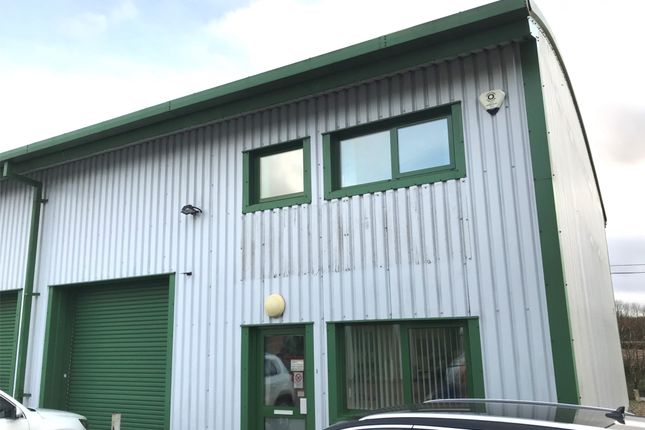 Thumbnail Industrial to let in Westcott Lane, Exeter