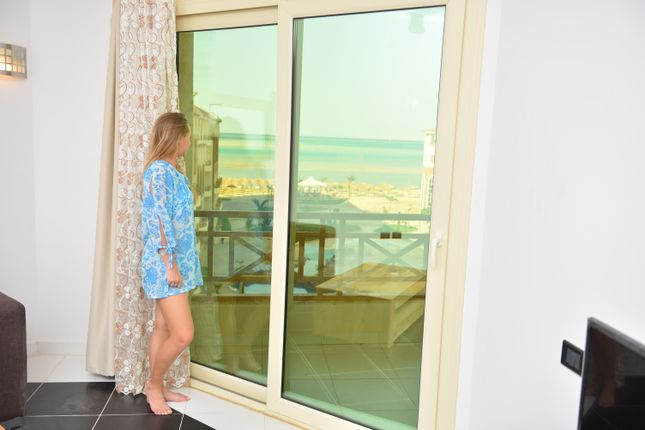 1 bed duplex for sale in One Berdroom, Royal Beach Hurghada, Egypt