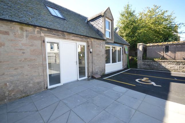Thumbnail Property for sale in High Street, Nairn