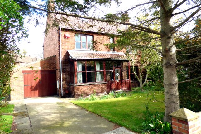 Thumbnail Semi-detached house for sale in The Avenue, Stokesley, Middlesbrough