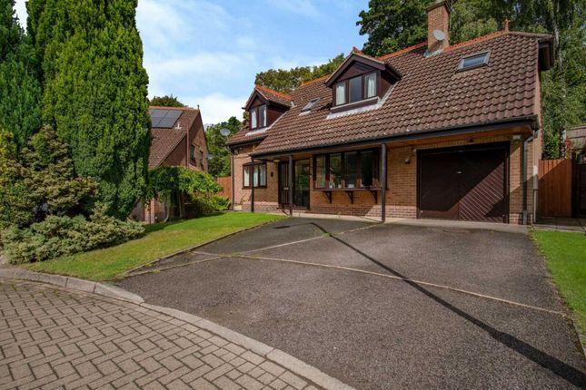 Thumbnail Detached house for sale in Park House Gates, Mapperley Park, Nottingham