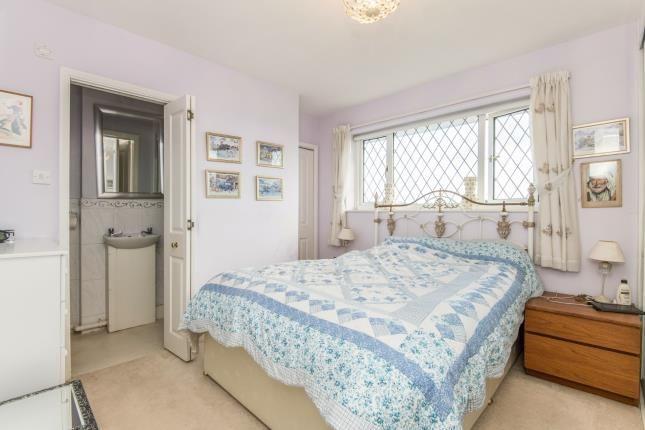 Master Bedroom of Dawish, Devon, . EX7