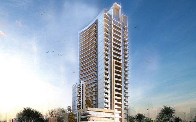 Thumbnail Apartment for sale in Burj Waterfront, Qatar