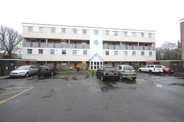 Thumbnail Maisonette for sale in Africa Drive, Marchwood
