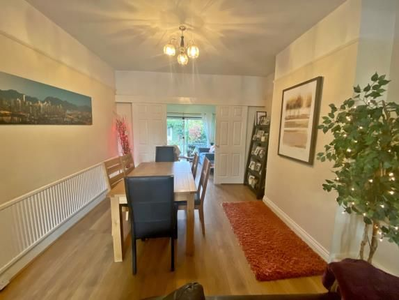 Dining Room of Hornchurch, Havering, Essex RM11