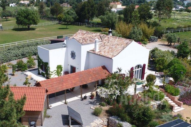 Thumbnail Farm for sale in Luz De Tavira, Tavira, Algarve, Portugal