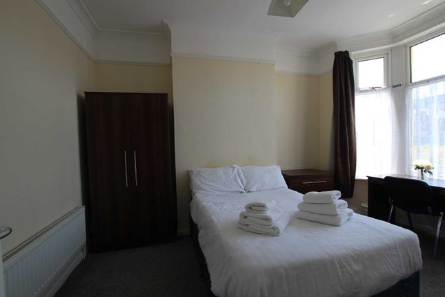 Thumbnail Shared accommodation to rent in Albany Road, Liverpool