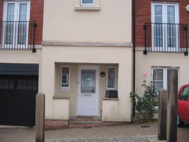 Thumbnail Terraced house to rent in Horfield, Bristol