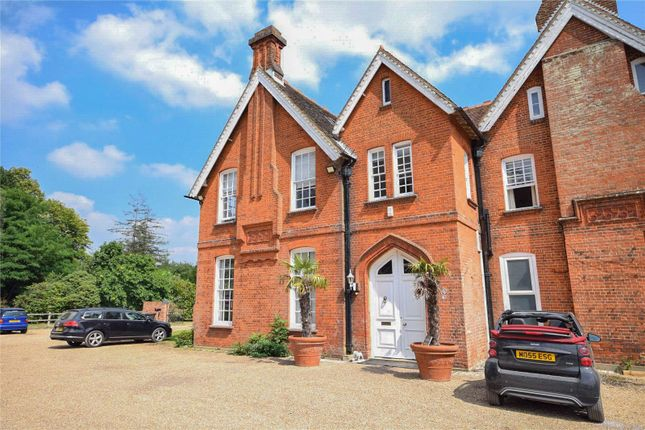 Thumbnail Flat to rent in Ashridge Manor, Forest Road, Wokingham, Berkshire