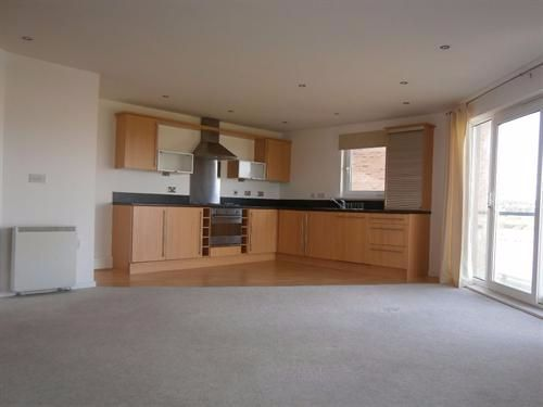 Thumbnail Flat for sale in Cwrt Clara Novello, Llanelli