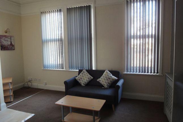 Thumbnail Flat to rent in Springholme Gardens, Stockton On Tees