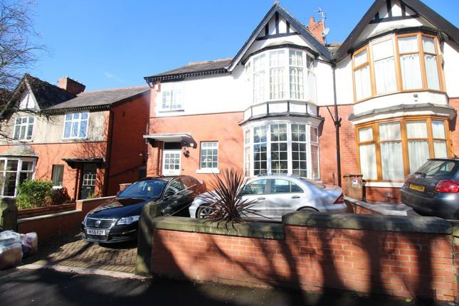 Thumbnail Semi-detached house for sale in Gorse Road, Blackburn