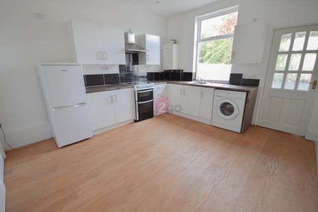 Thumbnail Terraced house to rent in Bridby Street, Sheffield