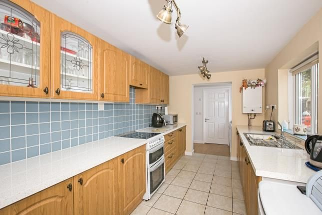 Kitchen of St. Day, Redruth, Cornwall TR16