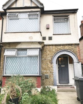 Thumbnail Semi-detached house to rent in Sinclair Road, Chingford