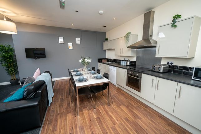 Thumbnail Property to rent in Godwin Street, Bradford, West Yorkshire