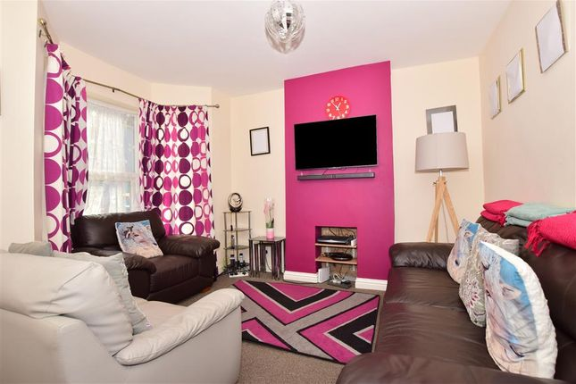 Lounge of Connaught Road, Chatham, Kent ME4
