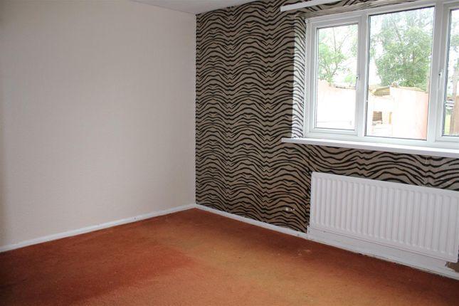 Bedroom One of Wynyard Mews, Hartlepool TS25