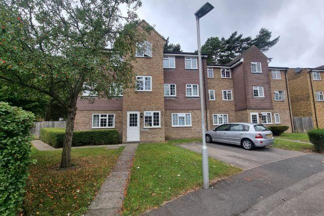 1 bed flat for sale in Draycott, Bracknell, Berkshire RG12