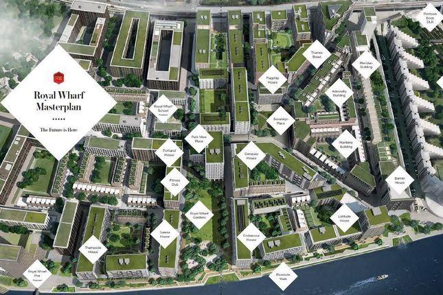 Photo 10 of Royal Wharf, Compass House, Silvertown, London E16