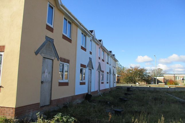 Thumbnail Commercial property for sale in Residential Development Opportunity, Quarella Road, Wildmill, Bridgend