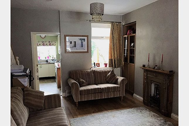 Thumbnail Terraced house for sale in Cwmaman Road, Aberdare
