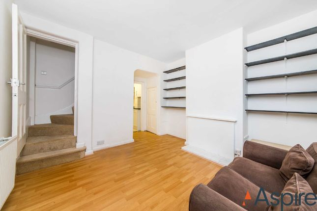 2 bed terraced house to rent in Coteford Street, London SW17
