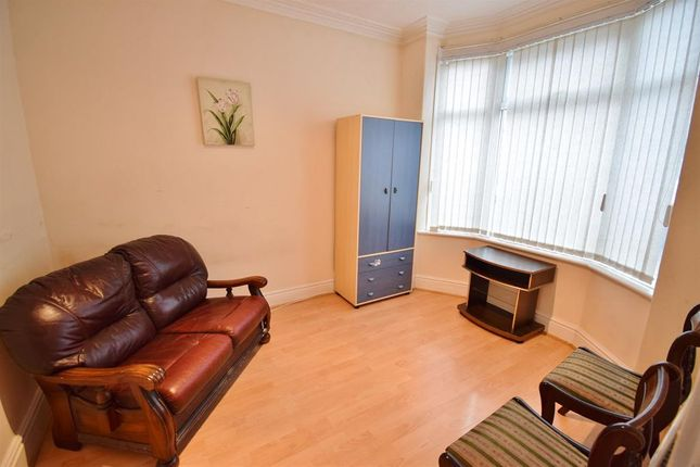 Lounge of Kildare Street, Middlesbrough TS1