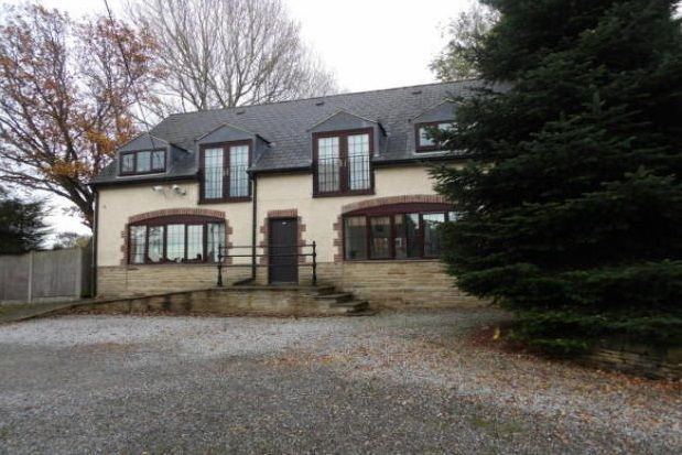 Thumbnail Flat to rent in Church Houses, Cedar Street, Hollingwood, Chesterfield