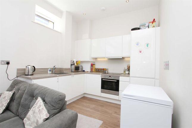 Kitchen of Kingswood Place, Hayes UB4