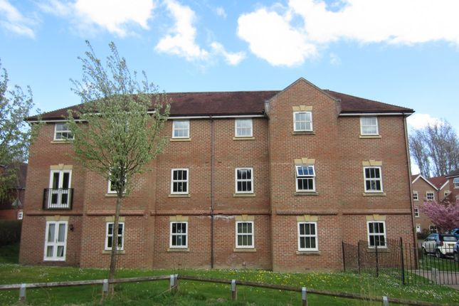 2 bed flat for sale in Deers Leap, Bolnore Village