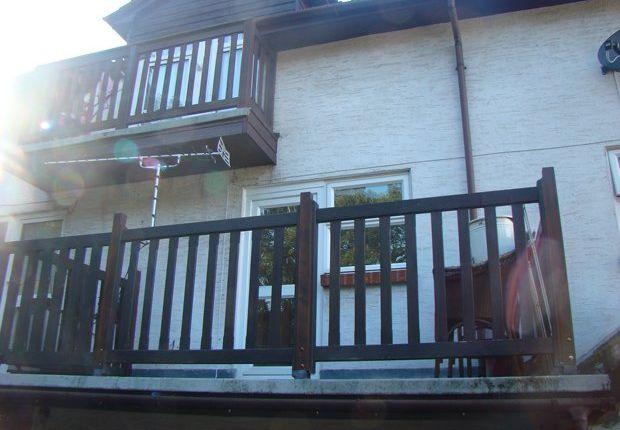 Thumbnail Flat to rent in 5 Bindown Court Bullar Road, Southampton