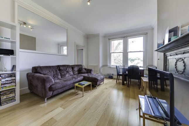 Thumbnail Flat to rent in Beacon House, Hemstal Road, West Hampstead