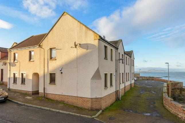 Thumbnail End terrace house for sale in 4 West Seaside, Prestonpans