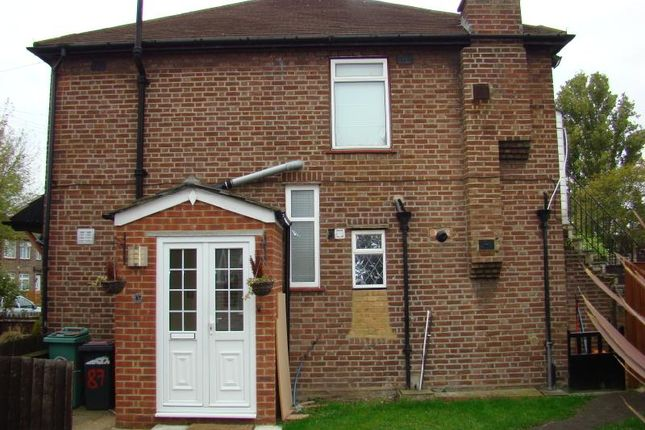 Maisonette for sale in Botwell Crescent, Hayes, Middlesex