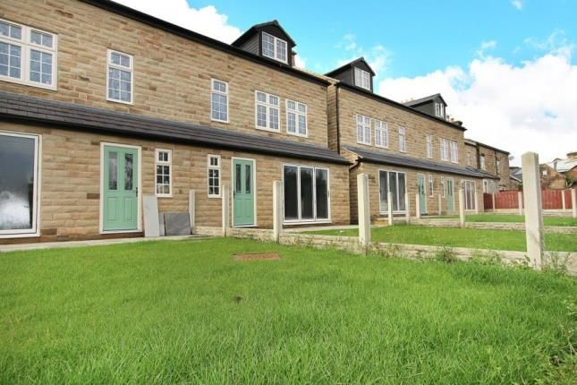Thumbnail Town house for sale in Fitzwilliam Street, Elsecar, Barnsley, South Yorkshire