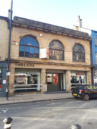 Thumbnail Commercial property for sale in 11 - 13 North Parade, Bradford, West Yorkshire