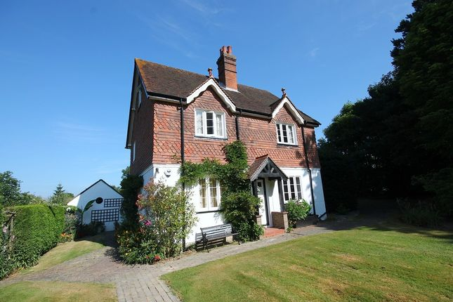 5 bed farmhouse for sale in Felcourt Road, East Grinstead